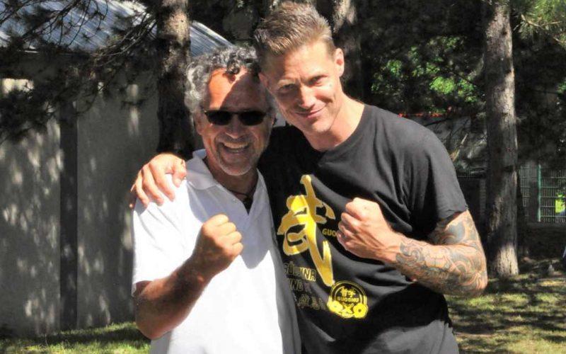 09. Oktober: Wing Chun KungFu im Doppelpack
