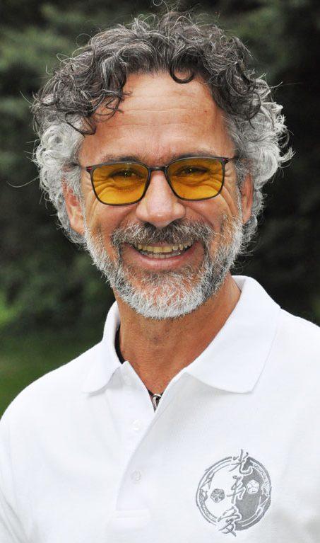 Portrait von Martin Löhnert