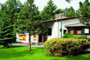 WingTsun Kungfu Schule in 1220 Wien