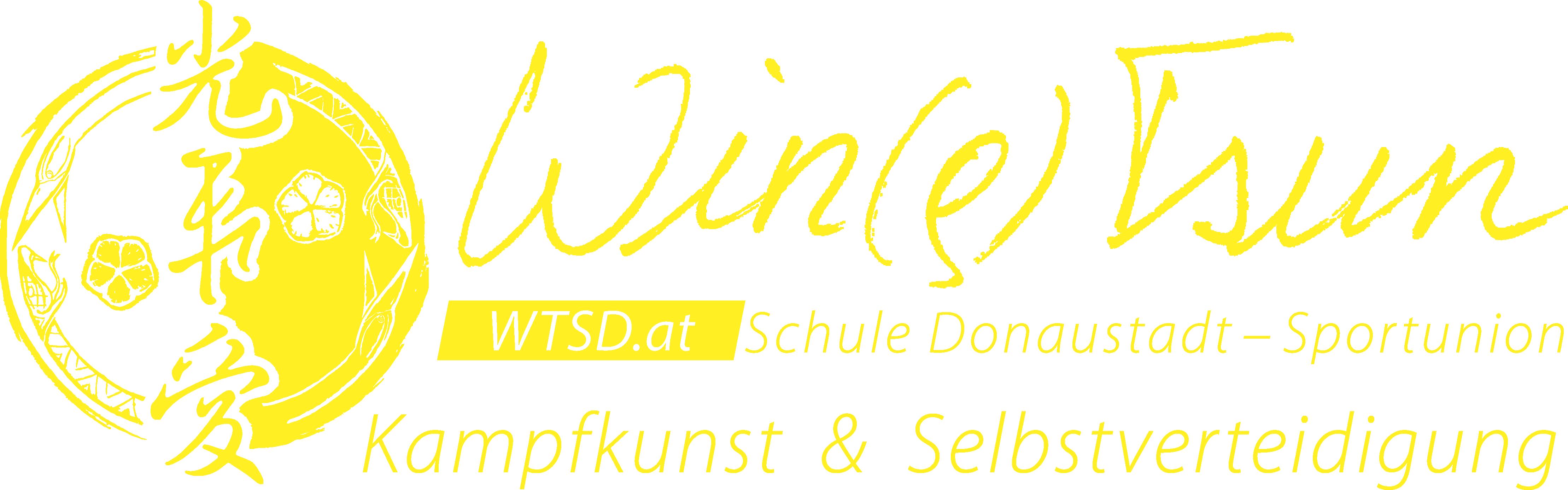 Logo der WTSD