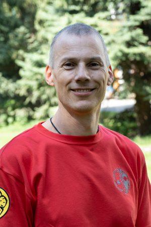 Portrait von Sihing Andreas