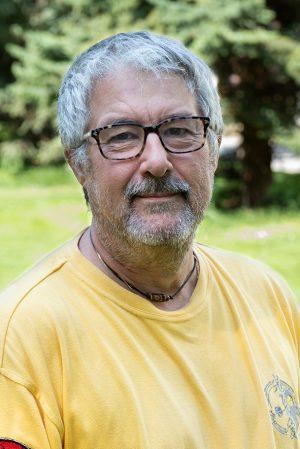 Portrait von Sihing Richie
