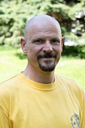 Portrait von Sihing Walter